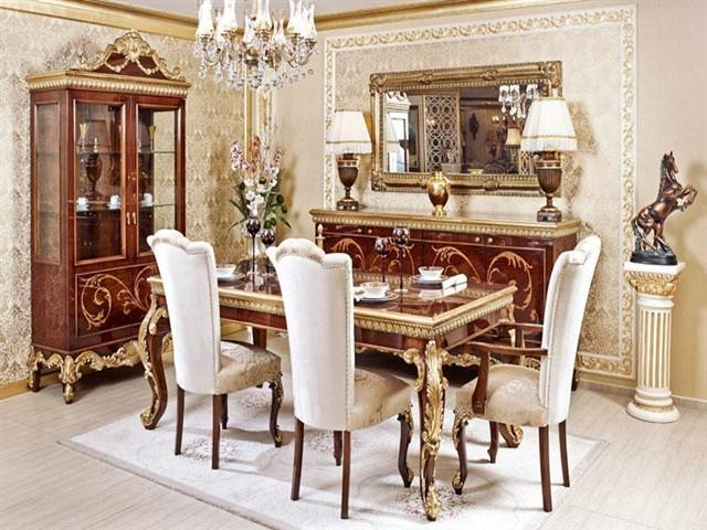 Akatlar ikinci el klasik mobilya alanlar