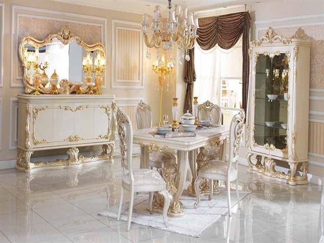 Nişantaşı ikinci el klasik mobilya alanlar