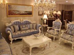 Okmeydanı ikinci el klasik mobilya alanlar