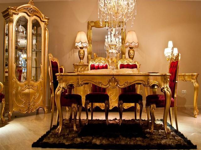 Pangaltı ikinci el klasik mobilya alanlar