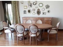 Zincirlikuyu ikinci el klasik mobilya alanlar