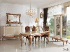 Zeytinlik ikinci el klasik mobilya alanlar