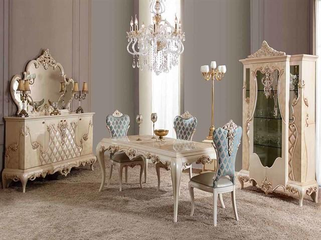 Zuhuratbaba ikinci el klasik mobilya alanlar