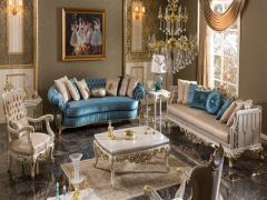 Sarıyer ikinci el klasik mobilya alanlar