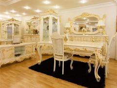 Kısırkaya ikinci el klasik mobilya alanlar