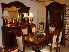 Boyacıköy ikinci el klasik mobilya alanlar