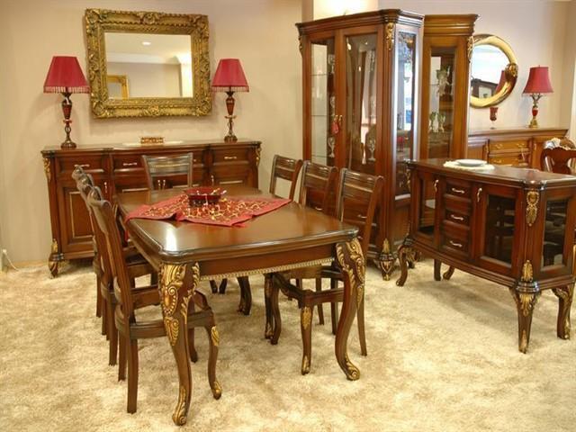 Çekmeköy ikinci el klasik mobilya alanlar