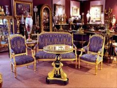 Çatalmeşe ikinci el klasik mobilya alanlar