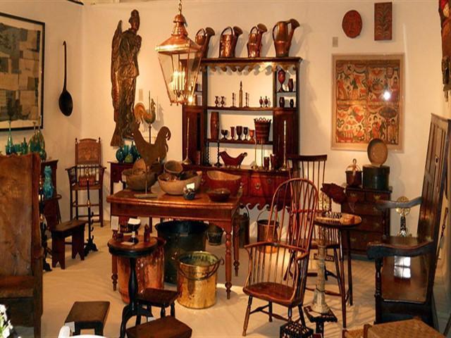 Ekşioğlu ikinci el klasik mobilya alanlar