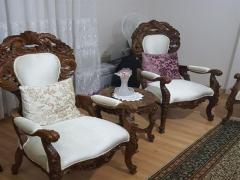 Güngören mahallesi ikinci el klasik mobilya alanlar