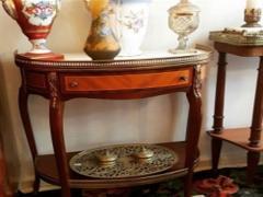 Koçullu ikinci el klasik mobilya alanlar
