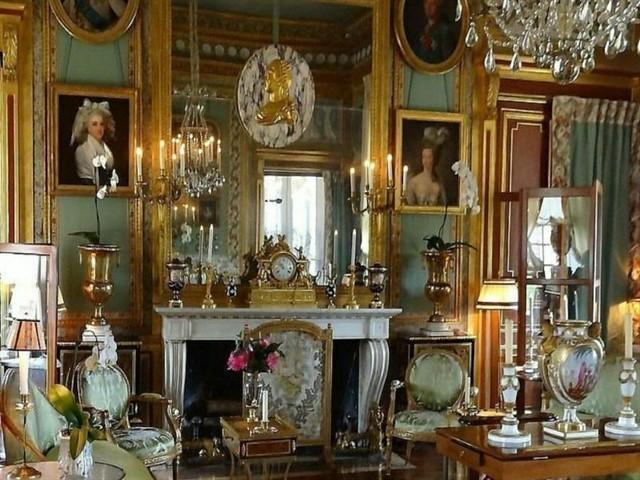 Nişantepe ikinci el klasik mobilya alanlar