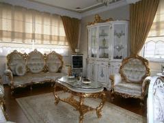 Sırapınar ikinci el klasik mobilya alanlar