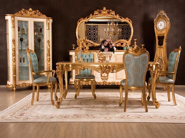 Bomonti ikinci el klasik mobilya alanlar