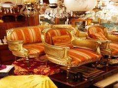 İslambey ikinci el klasik mobilya alanlar