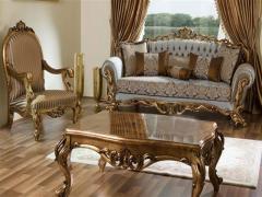 Nişancı ikinci el klasik mobilya alanlar