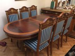 Odayeri ikinci el klasik mobilya alanlar