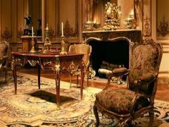 Pirinççi ikinci el klasik mobilya alanlar