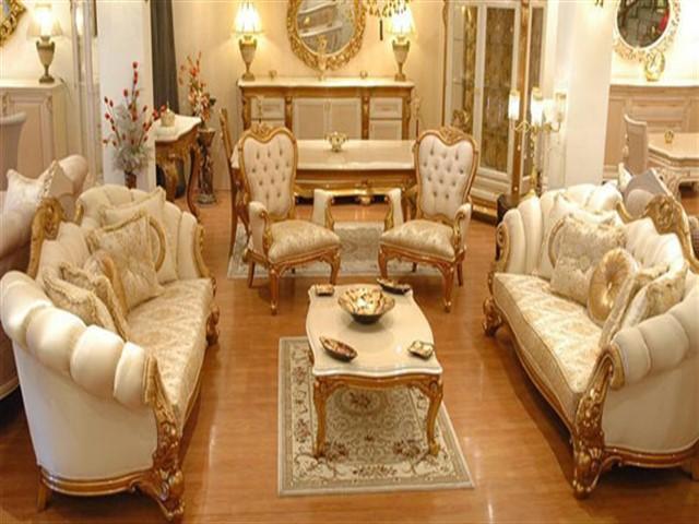 Rami Cuma ikinci el klasik mobilya alanlar